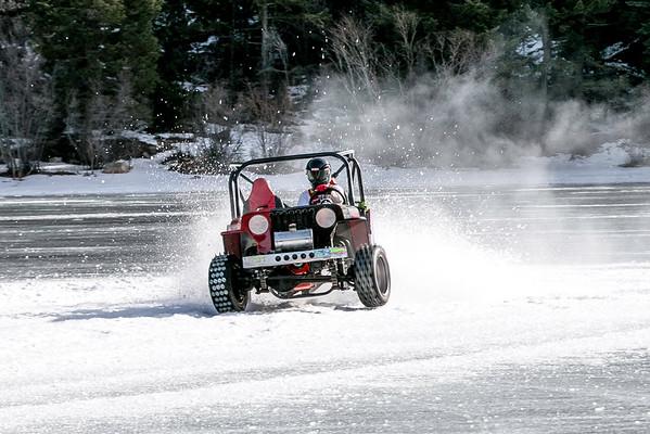 Ice Racing, 2015